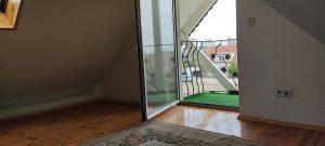Dwupoziomowe mieszkanie do wynajęcia, Opole, Szczepanowice, 86m2