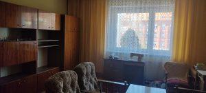 Mieszkanie z potencjałem, Sprzedaż, Śródmieście – 73m2.